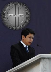 Founding Chairman