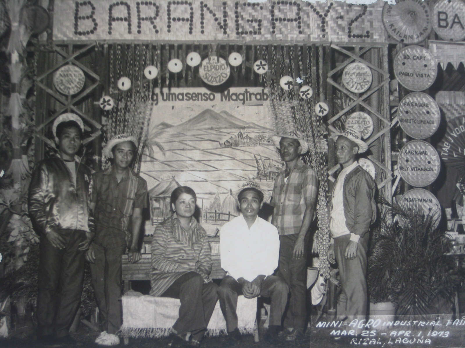 the history of barangay Barangay julio ounao before was a part of the vast jurisdiction of barangay poblacion under barangay captain eleuterio pongcol later during that time, the administrators encounter difficulties in handling the barangay government due to the subsistence of massive growth of population as well as with the complex juridical administration for this reason, the barangay council.