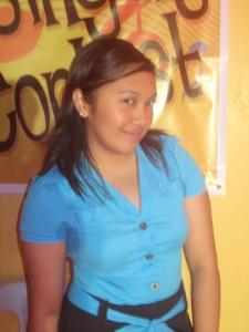Ms.Arnee Mae Eligado