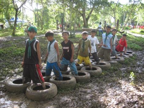 BatangRizal Scouts