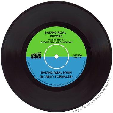 batangrizal-record1