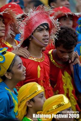 allan.kalaw photography Kalatong Festival 2009
