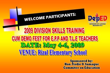 Rizal Elementary School