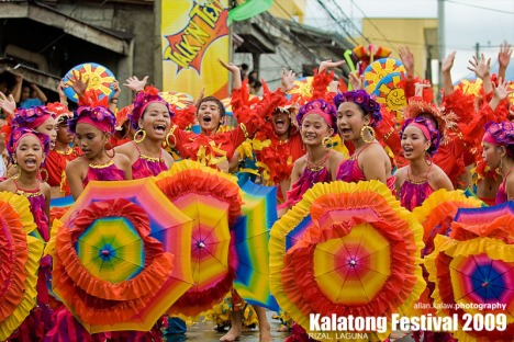 Allan Kalaw Photography Kalatong Festival 2009