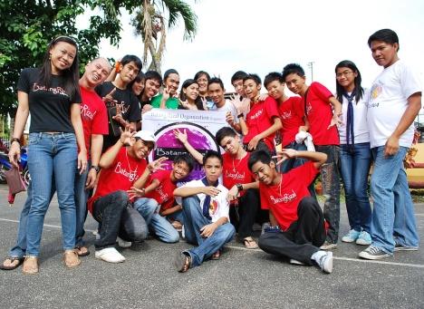 BatangRizalOrganization (BRO)