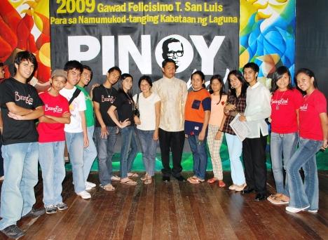 Proudly BatangRizal