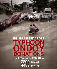 typhoon Ondoy